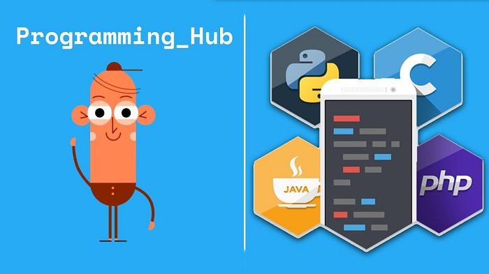 Phần mềm programming hub