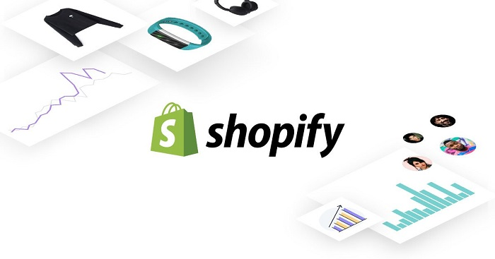 nền tảng thiết kế website shopify