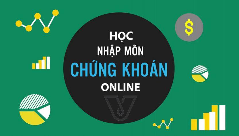 Học đầu tư chứng khoán online