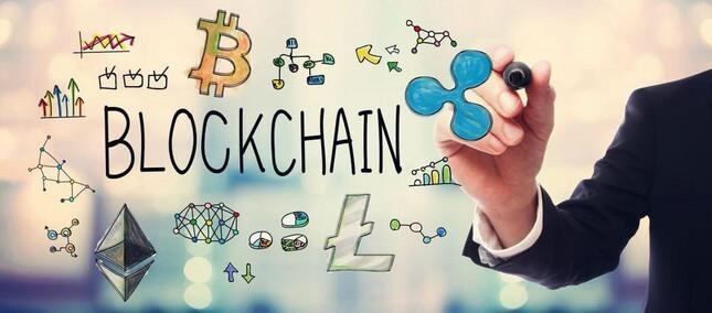 Công nghệ blockchain trong phát triển ngành vận tải