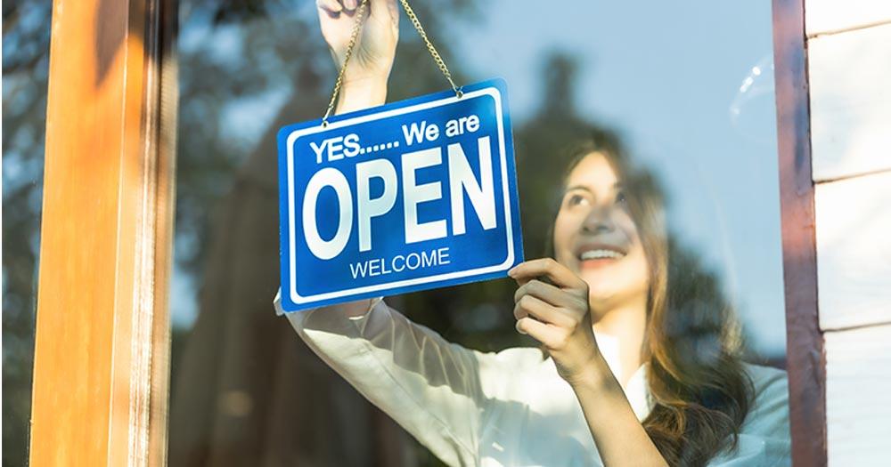 Việc mở nhà hàng mang lại cho bạn những gì?