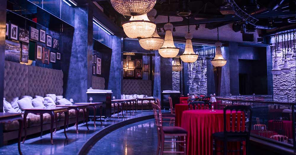Trang trí nội thất cho nhà hàng