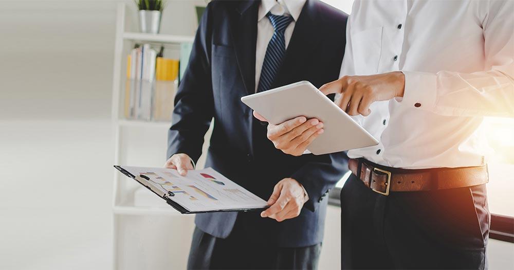 Sử dụng phần mềm PMS được đánh giá cao trong nâng cao hiệu quả công việc