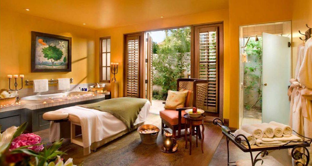 Loại mô hình kinh doanh spa Day spa