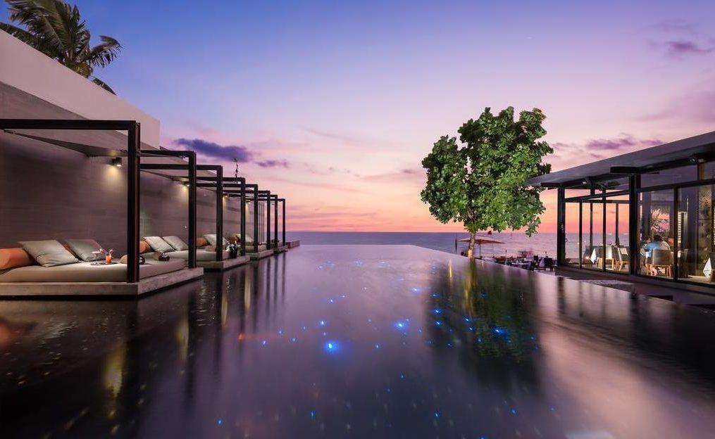 Mô hình kinh doanh Resort và Hotel spa