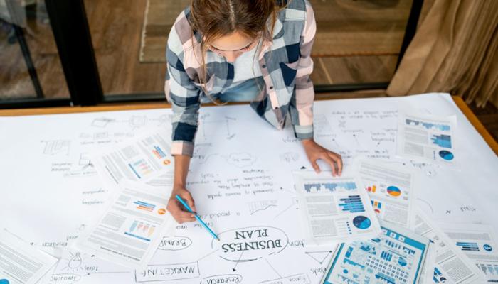 Các bước lập kế hoạch kinh doanh hiệu quả