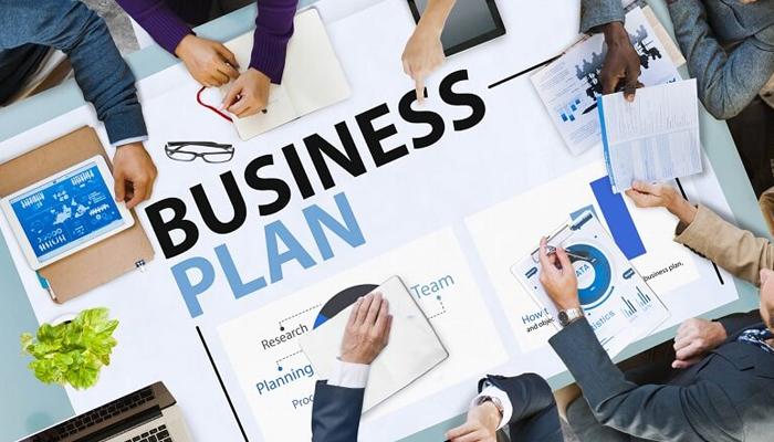 Các bước lập kế hoạch kinh doanh hiệu quả cho người mới bắt đầu