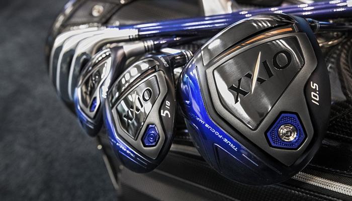 Bộ gậy golf tiêu chuẩn giá rẻ - XXIO MP