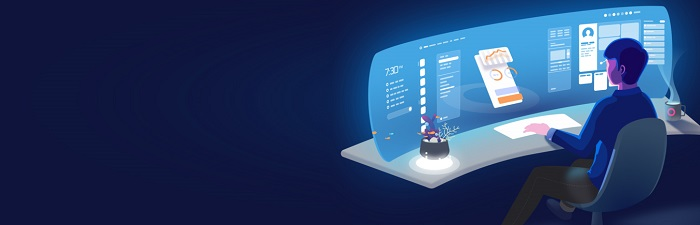 nền tảng thiết kế website