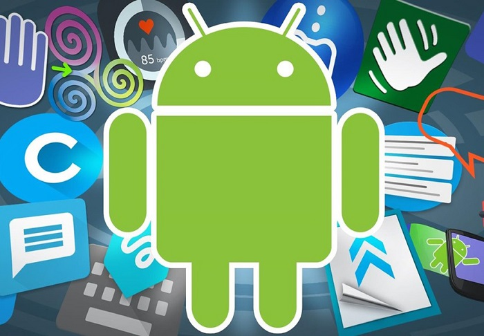 ứng dụng android