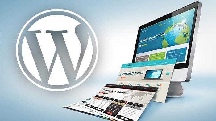 nên tảng thiết kế website WordPress