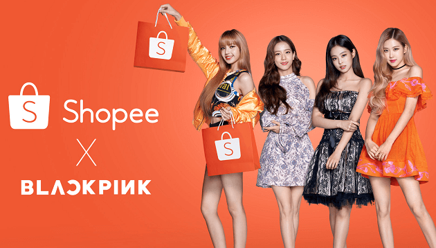 Trang bán hàng online hàng đầu Việt Nam hiện nay Shopee