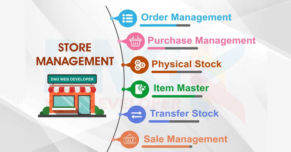 Những tính năng nổi bật của phần mềm quản lý cửa hàng phân bón - cửa hàng vật tư nông nghiệp