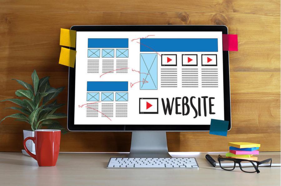 Thiết kế website đơn giản, chuyên nghiệp