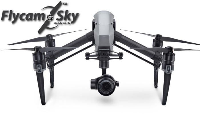 Đơn vị chụp ảnh 360 dự án bất động ản - Flycam Sky