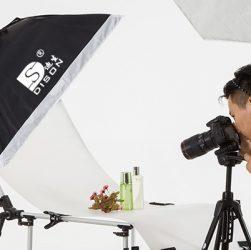 Top 7 dịch vụ chụp ảnh sản phẩm, quay phim quảng cáo chất lượng