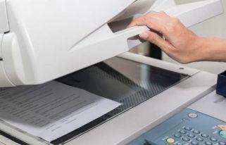 Kinh nghiệm mở tiệm photocopy thu về chục triệu mỗi tháng