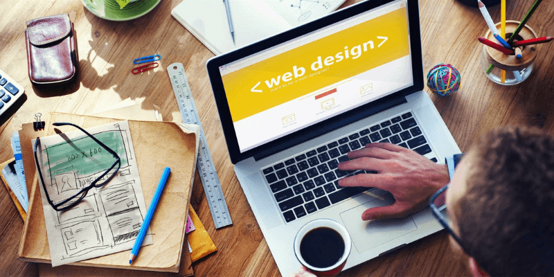 tại sao phải thiết kế website chuẩn seo